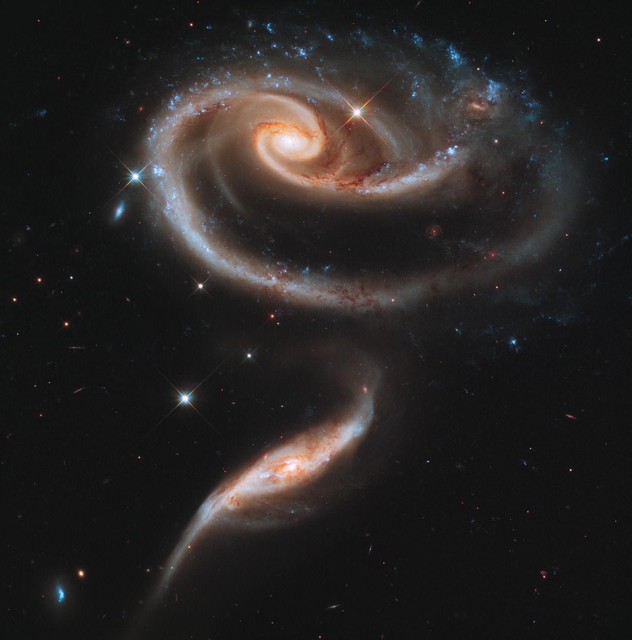 hubble telescope constellation - photo #23
