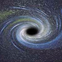 Black Hole Image Gallery