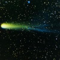Comet Picture
