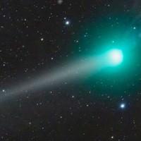 Comet Image Gallery