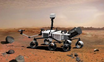 The Mars Science Laboratory Curiosity Rover