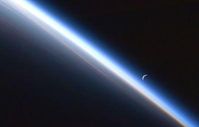 Earth Atmopshere