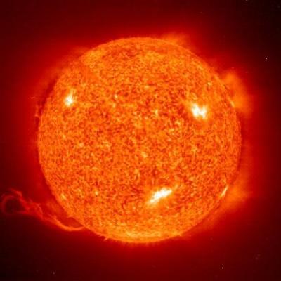 Earth's Sun
