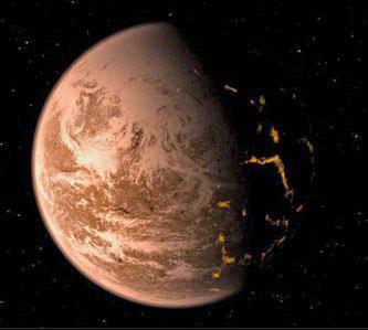 Gliese 876 b
