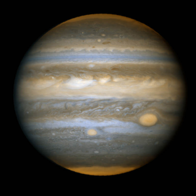Planet Pictures | Planets Image Gallery | Outer Space Universe