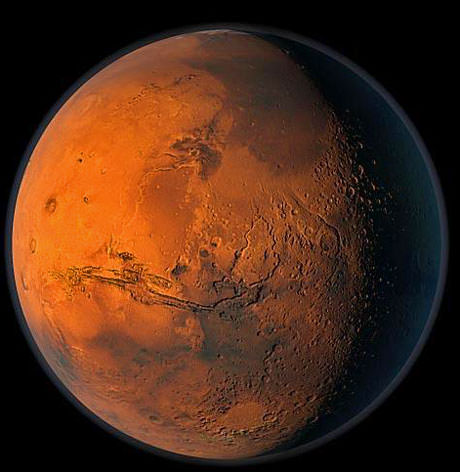 photos from mars planet - photo #10