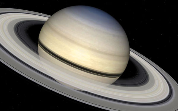 How are Planetary Rings Formed and Which Planets Have Them ...