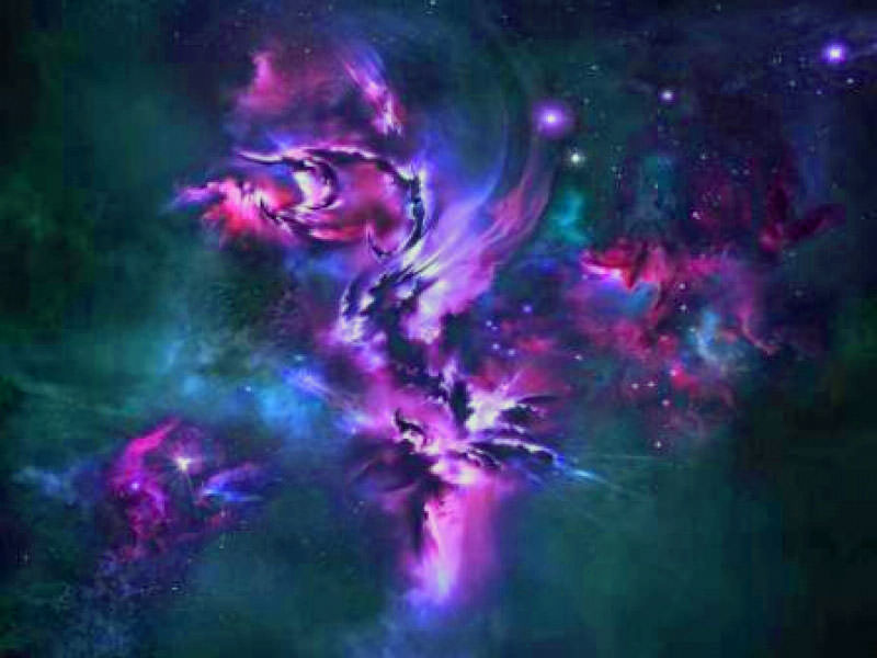 What is the temperature of outer space outer space universe for What is outer space