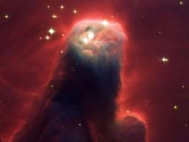 The Cone Nebula