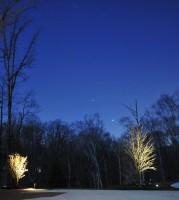 Jupiter and Venus 3-6-2012