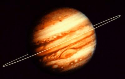 Jupiter Rings